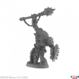 Bhonk, Bugbear Chieftain