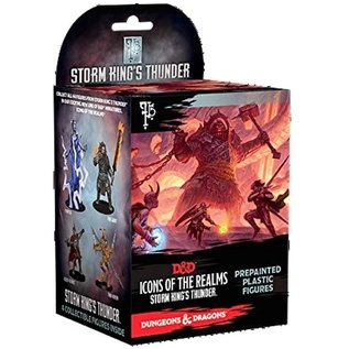 Storm King's Thunder Booster
