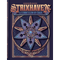 Strixhaven: Curriculum of Chaos Hobby Cover (Nov 16th)