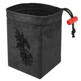 Red King Co Baroque Dark Fairy Dice Bag