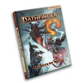 P2 Pathfinder Secrets of Magic