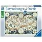 Ravensburger Map of the World