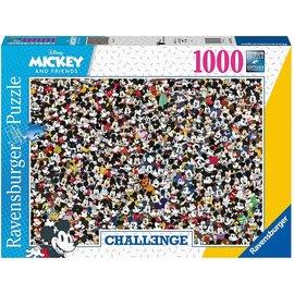 Ravensburger Mickey Challenge