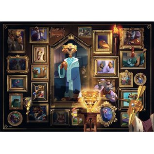 Ravensburger Disney Villainous Prince John