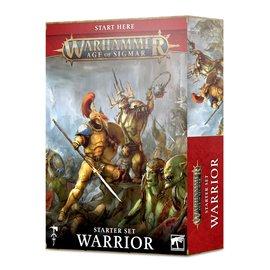 Warrior Starter Set