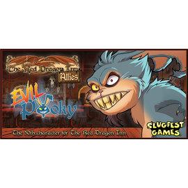 Red Dragon Inn Allies : Evil Pooky