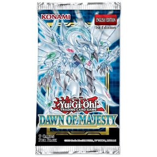 Dawn of Majesty Booster Pack