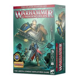 Warhammer 40K Warhammer Underworlds Two-Player Starter Set