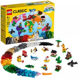 LEGO 11015 LEGO® Classic Around the World