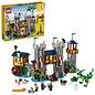 LEGO 31120 LEGO® Creator 3in1 Medieval Castle