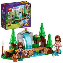 LEGO 41677 LEGO® Friends Forest Waterfall