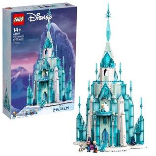 LEGO 43197 LEGO® Disney The Ice Castle