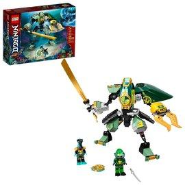 LEGO 71750 LEGO® NINJAGO® Lloyd's Hydro Mech