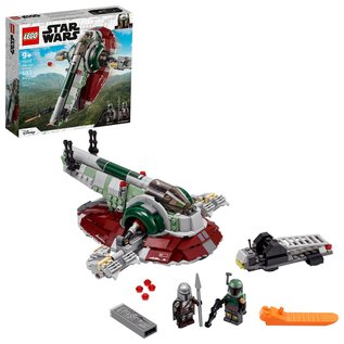 LEGO 75312 LEGO® Star Wars™ Boba Fett's Starship™