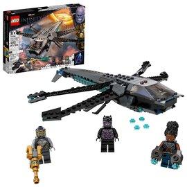 LEGO 76186 LEGO® Marvel Black Panther Dragon Flyer