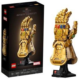 LEGO 76191 LEGO® Marvel Infinity Gauntlet