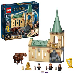 LEGO 76387 LEGO® Harry Potter™ Hogwarts™ Fluffy Encounter