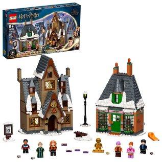 LEGO 76388 LEGO® Harry Potter™ Hogsmeade™ Village Visit