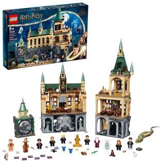LEGO 76389 LEGO® Harry Potter™ Hogwarts™ Chamber of Secrets