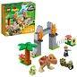 LEGO 10939 LEGO® DUPLO® Jurassic World T. Rex and Triceratops Dinosaur Breakout
