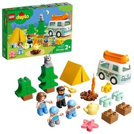 LEGO 10946 LEGO® DUPLO® Town Family Camping Van Adventure