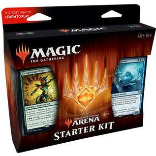 Arena Starter Kit 2021