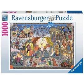Ravensburger Romeo and Juliet