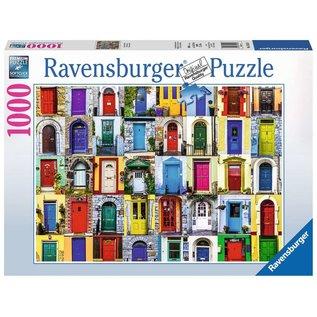 Ravensburger Doors of the World
