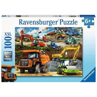 Ravensburger Construction Vehicles