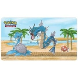 Pokemon Seaside Playmat