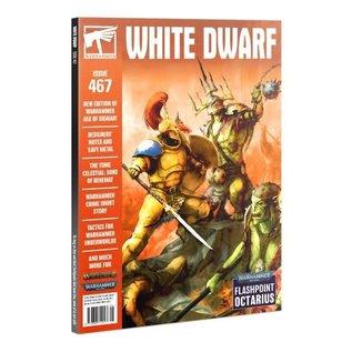 White Dwarf 467