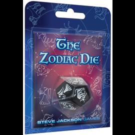 Steve Jackson Games Zodiac Dice