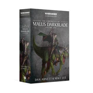 Chronicles of Malus Darkblade: Vol 1