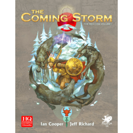 HeroQuest The Coming Storm