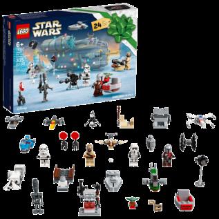 LEGO 75307 LEGO® Star Wars™ Advent Calendar