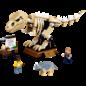 LEGO 76940 LEGO® Jurassic World T. rex Dinosaur Fossil Exhibition