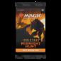 Innistrad: Midnight Hunt Set Booster Pack