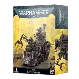 Warhammer 40K Battlewagon