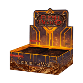 Crucible of War Booster Box (Limit 1)