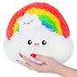 Squishable Mini Rainbow Squishable