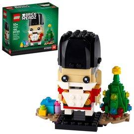 LEGO 40425 LEGO® BrickHeadz™ Nutcracker