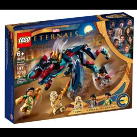LEGO 76154 LEGO® Marvel Deviant Ambush!