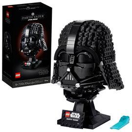 LEGO 75304 LEGO® Star Wars™ Darth Vader™ Helmet