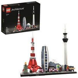 LEGO 21051 LEGO® Architecture Tokyo
