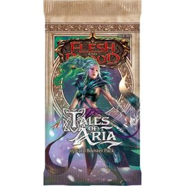 Tales of Aria Booster Box 1st Edition Booster Pack