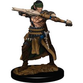 Premium Half-Elf Ranger Male
