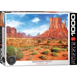 Eurographics Monument Valley