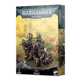 Warhammer 40K Trukk
