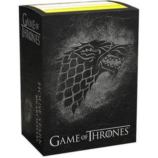 Dragon Shield 100 Brushed Art Stark