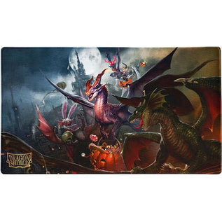 Dragon Shield Playmat Halloween